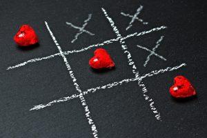 Held i kærlighed og spil